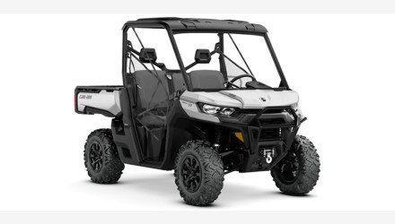 2020 Can-Am Defender for sale 200895720