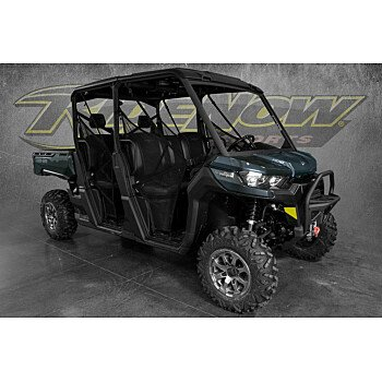 2020 Can-Am Defender Max Lone Star for sale 200901337