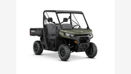 2020 Can-Am Defender HD5 for sale 200914244