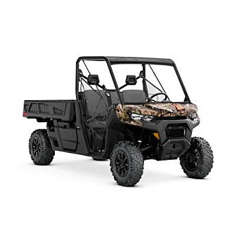 2020 Can-Am Defender PRO DPS HD10 for sale 200917545