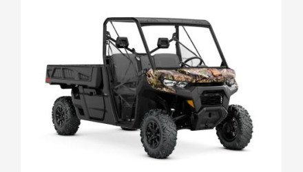 2020 Can-Am Defender PRO DPS HD10 for sale 200917546