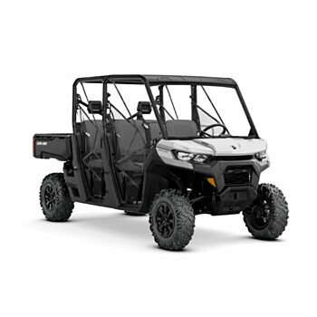2020 Can-Am Defender for sale 200924469