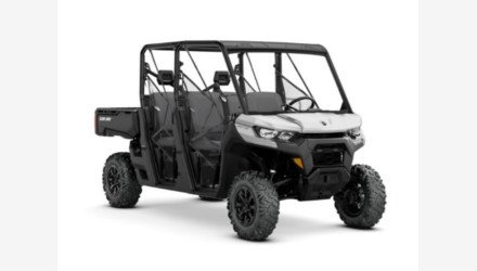 2020 Can-Am Defender for sale 200936616