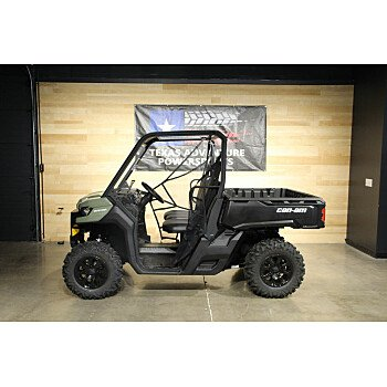 2020 Can-Am Defender HD8 for sale 200950727
