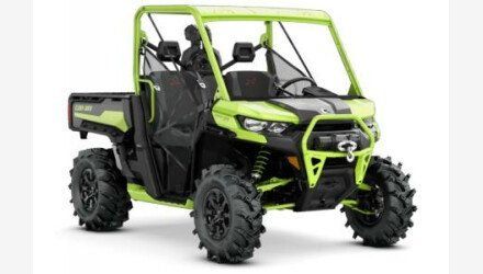 2020 Can-Am Defender X MR HD10 for sale 200950969