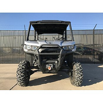 2020 Can-Am Defender for sale 200950989