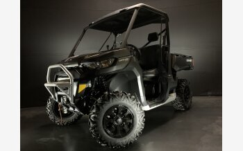 2020 Can-Am Defender XT HD10 for sale 200958682