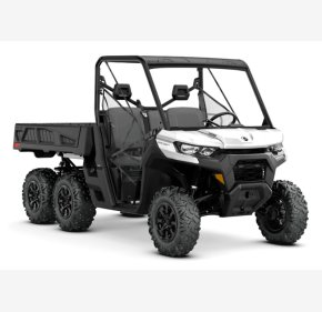 2020 Can-Am Defender 6X6 DPS HD10 for sale 201022784