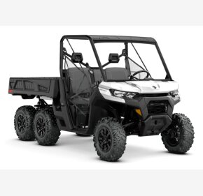 2020 Can-Am Defender 6X6 DPS HD10 for sale 201023176