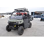 2020 Can-Am Defender for sale 201038626
