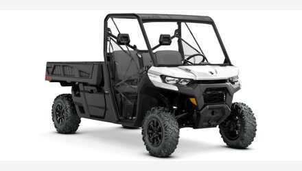 2020 Can-Am Defender MAX HD8 for sale 201070476