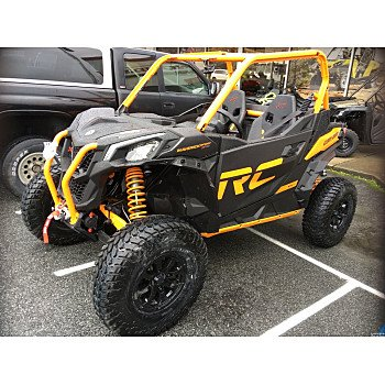 2020 Can-Am Maverick 1000R for sale 200781158