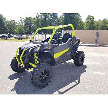 2020 Can-Am Maverick 1000R for sale 200791128