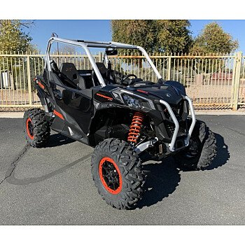 2020 Can-Am Maverick 1000R Sport X xc for sale 200800073