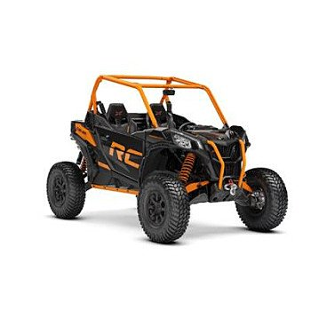 2020 Can-Am Maverick 1000R for sale 200808347