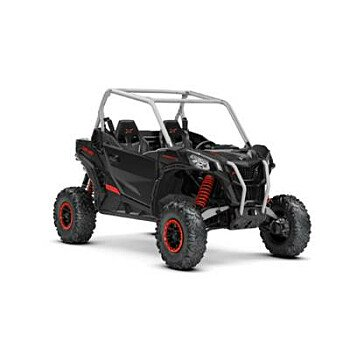 2020 Can-Am Maverick 1000R Sport X xc for sale 200808413