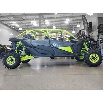 2020 Can-Am Maverick 1000R for sale 200816030