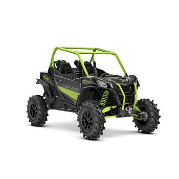 2020 Can-Am Maverick 1000R Sport X mr for sale 200862332