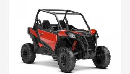 2020 Can-Am Maverick 1000R Sport DPS for sale 200873101