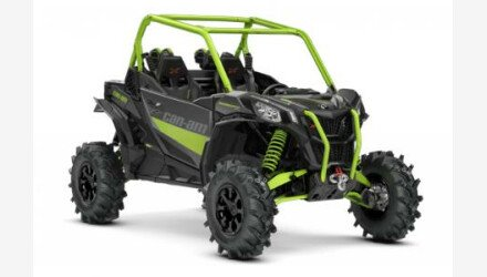 2020 Can-Am Maverick 1000R Sport X mr for sale 200889025