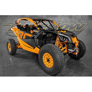 2020 Can-Am Maverick 1000R X3 X rc Turbo RR for sale 200889183