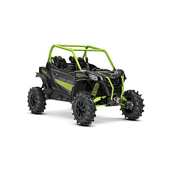 2020 Can-Am Maverick 1000R for sale 200894017