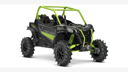 2020 Can-Am Maverick 1000R for sale 200894141