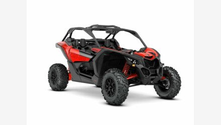 2020 Can-Am Maverick 1000R for sale 200913251