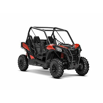 2020 Can-Am Maverick 800 for sale 200873175