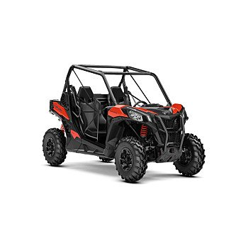2020 Can-Am Maverick 800 for sale 200895636