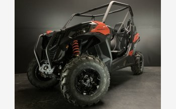 2020 Can-Am Maverick 800 Trail for sale 200938674