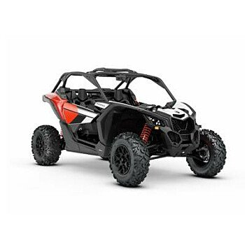 2020 Can-Am Maverick 900 for sale 200762109