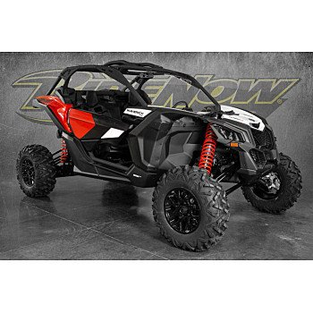 2020 Can-Am Maverick 900 X3 rs Turbo R for sale 200781306