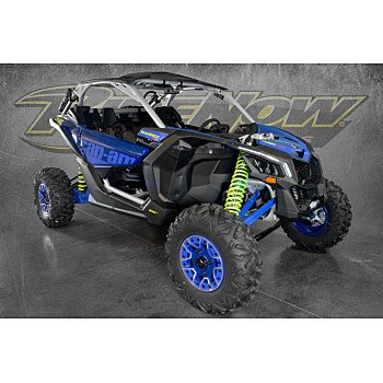 2020 Can-Am Maverick 900 X3 X rs Turbo RR for sale 200792165