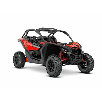 2020 Can-Am Maverick 900 X3 Turbo for sale 200795603
