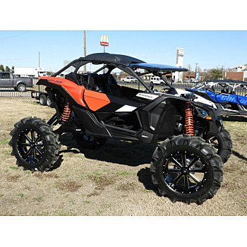 2020 Can-Am Maverick 900 X3 rs Turbo R for sale 200797301