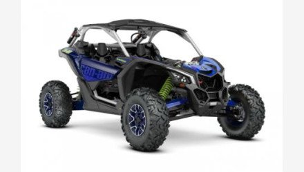 2020 Can-Am Maverick 900 X RS Turbo RR for sale 200799629
