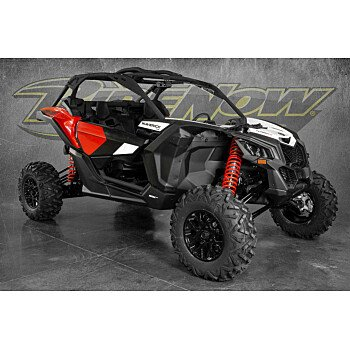 2020 Can-Am Maverick 900 X3 rs Turbo R for sale 200802005