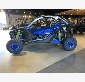2020 Can-Am Maverick 900 X RS Turbo RR for sale 200813935
