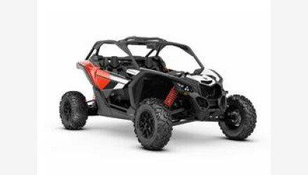 2020 Can-Am Maverick 900 X3 rs Turbo R for sale 200814444