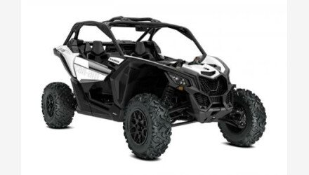 2020 Can-Am Maverick 900 Turbo for sale 200815653
