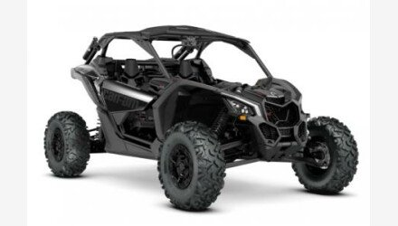 2020 Can-Am Maverick 900 X RS Turbo RR for sale 200815654