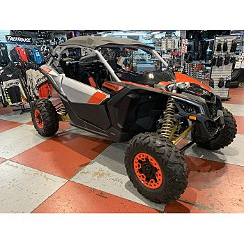 2020 Can-Am Maverick 900 X3 X rs Turbo RR for sale 200826077
