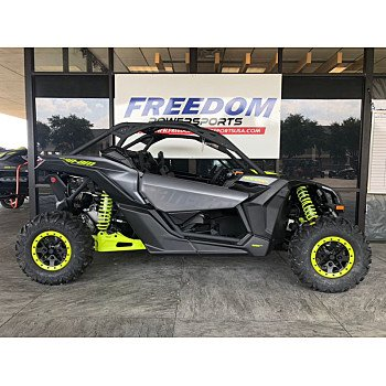 2020 Can-Am Maverick 900 X3 X ds Turbo RR for sale 200829637