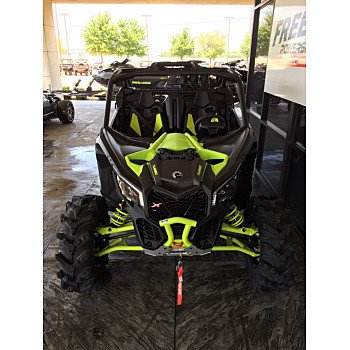 2020 Can-Am Maverick 900 X MR Turbo for sale 200830302