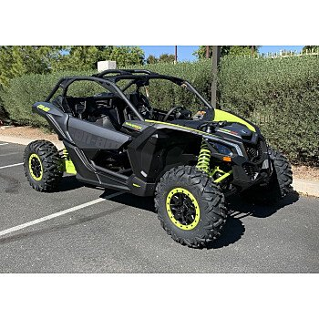 2020 Can-Am Maverick 900 X3 X ds Turbo RR for sale 200845541