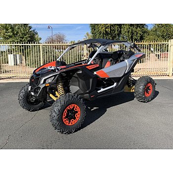 2020 Can-Am Maverick 900 X3 X rs Turbo RR for sale 200845574