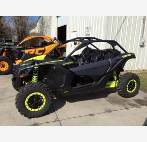 2020 Can-Am Maverick 900 X3 X ds Turbo RR for sale 200849300