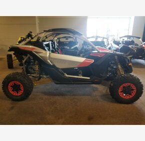 2020 Can-Am Maverick 900 X3 X rs Turbo RR for sale 200849735