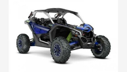 2020 Can-Am Maverick 900 X rs TURBO RR for sale 200857542